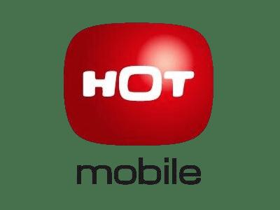 hott - שיר בהמתנה חברות סלולר בישראל